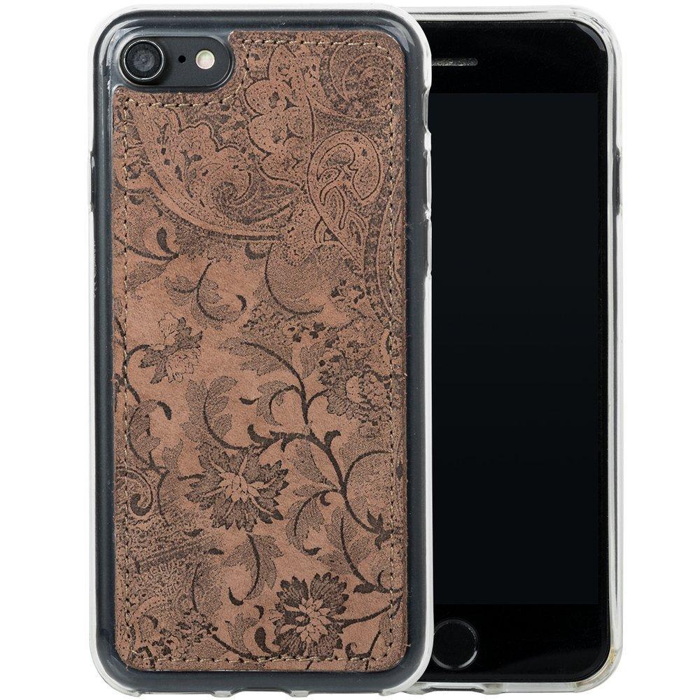 Back case - Ornament Brown