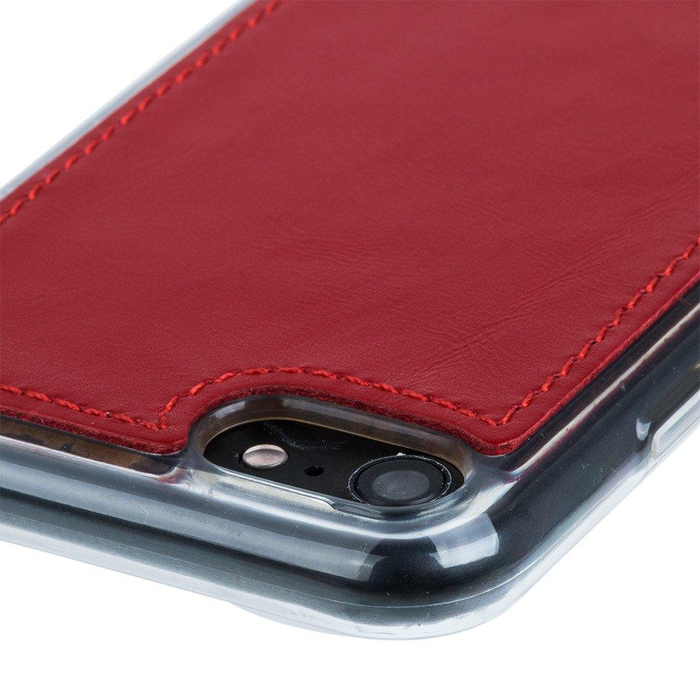 Surazo® Back case phone case Costa - Red