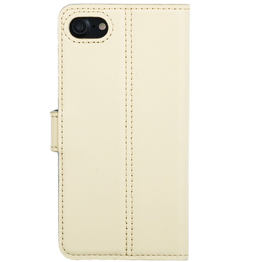 Wallet case - Pastel Yellow