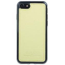 Surazo® Back case phone case Pastel - Lemon