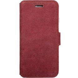 Surazo® Slim cover phone case - Red