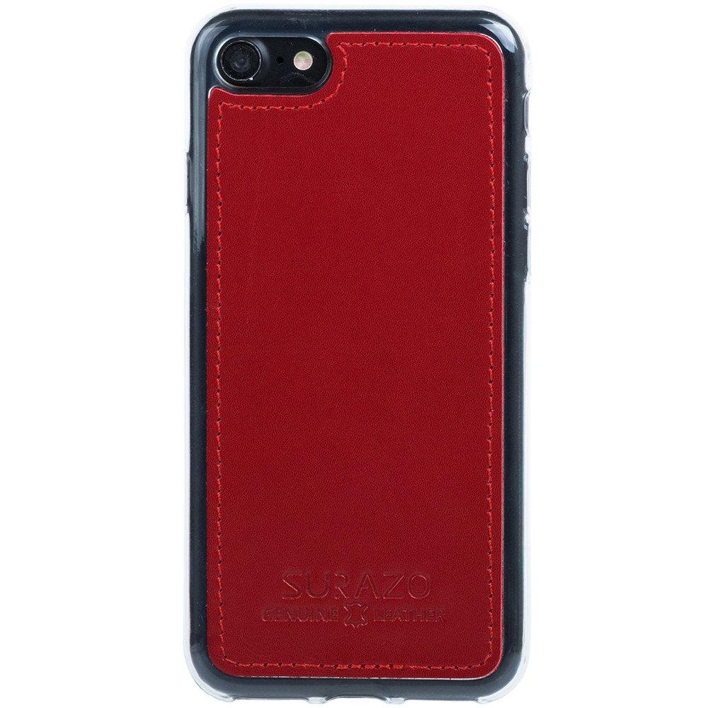 Back case - Costa Czerwony